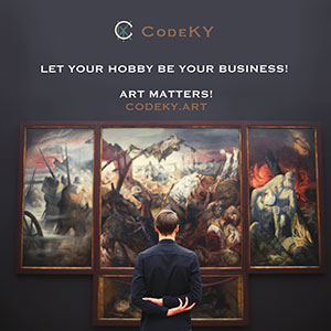 Codeky.art