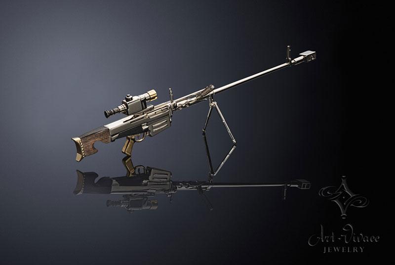 Гвинтівка