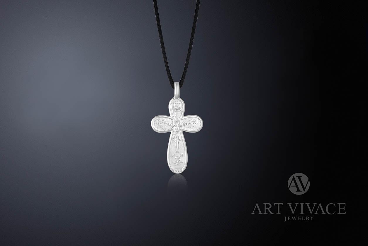 Крест Варвары