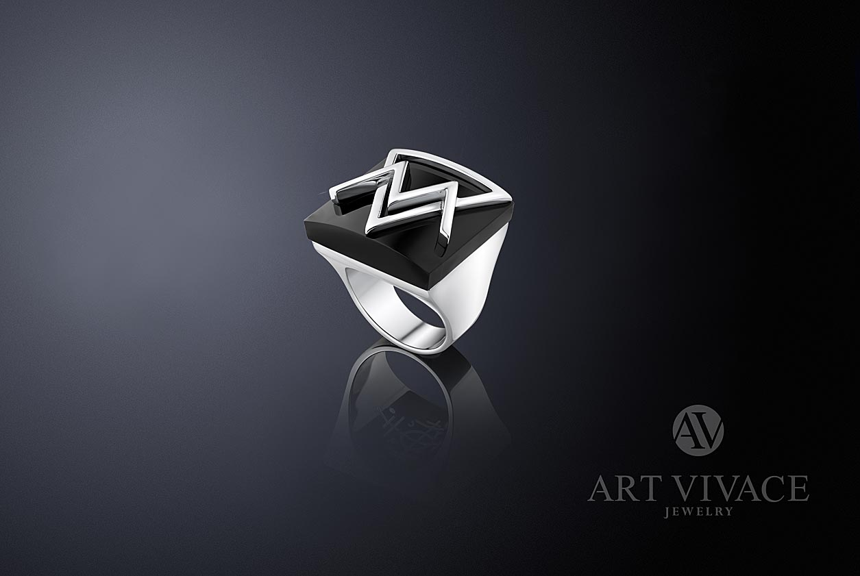 Перстень Меловин