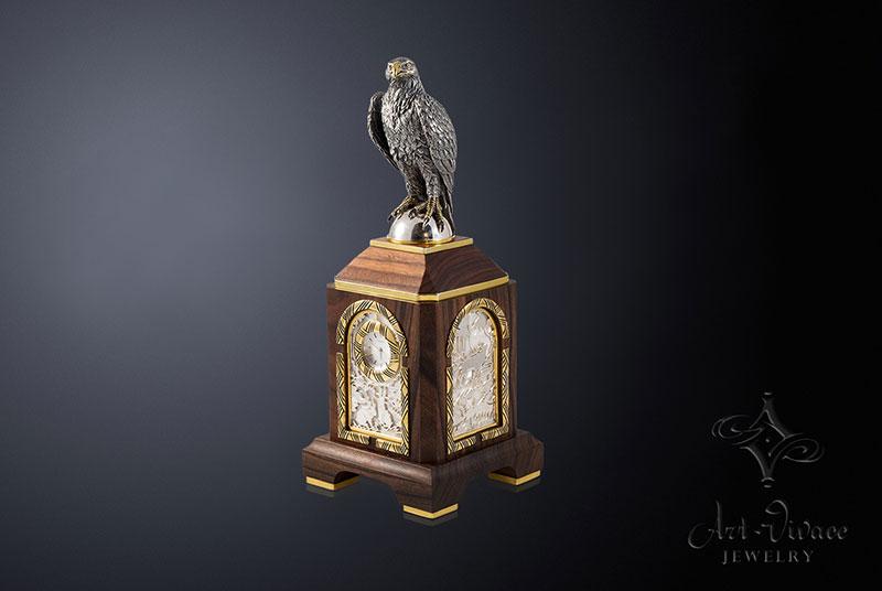 Часы ОРЕЛ