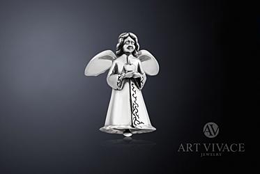 Колокольчик Ангел