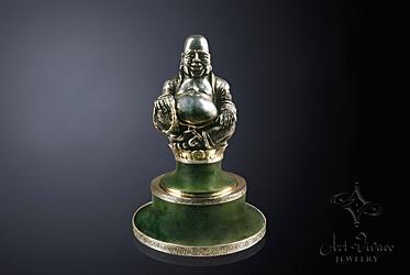Печать Будда