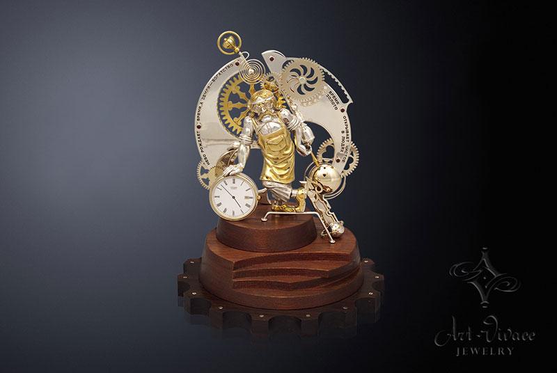 Время – золото